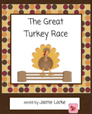 Readers' Theater: The Great Turkey Race