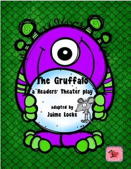 Readers' Theater: The Gruffalo