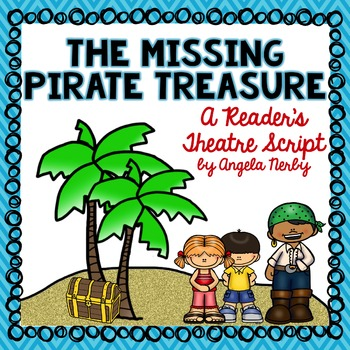 Reader's Theatre: The Missing Pirate Treasure