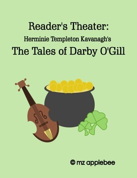 Reader's Theater: The Tales of Darby O'Gill