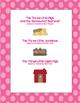 Readers' Theater: The Three Little Pigs PACK #2