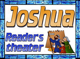 Readers Theater script: Joshua