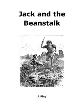 Readers Theatre: Jack and the Beanstalk