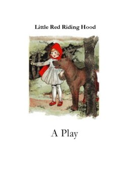 Readers Theatre: Little Red Riding Hood