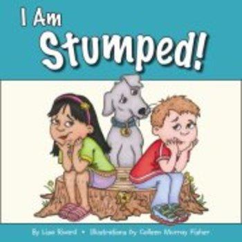 Readers Theatre Script- I Am Stumped! by Lisa Rivard