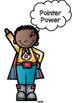 Readers Workshop: Super Reading Power Signs For Kindergarten