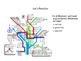 Reading A Subway Map- Freebie