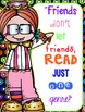 Reading Bingo File Folder Pictures and More