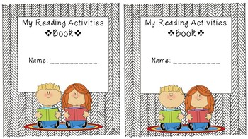 Reading Cards