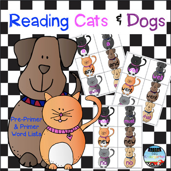 Reading Cats & Dogs