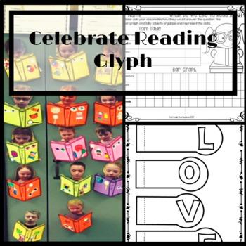 Read Across America~Reading Celebration Glyph