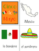 Reading Center Vocabulary Booklets/Libritos de Vocabulario