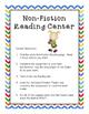 Reading Centers Made Easy!  Rainbow/Kid Themed Grades 1 -