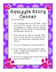 Reading Centers Made Easy!  Paw Print Themed Grades 1-4