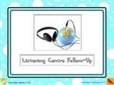 Reading Centre_Listening Comprehension Activities