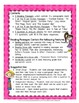 Reading Comprehension - 11 Passages for 3rd & 4th grade by