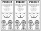 Reading Comprehension Bookmarks - Skills and Strategies