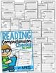 Reading Comprehension Checks for April (NO PREP)