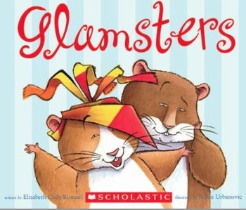 Reading Comprehension - Glamsters Activities