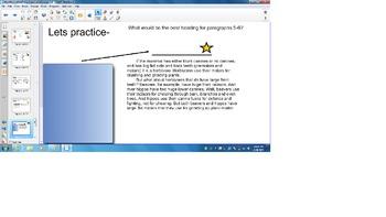Reading Comprehension Grade 3 review, Nonfiction,Conclusio