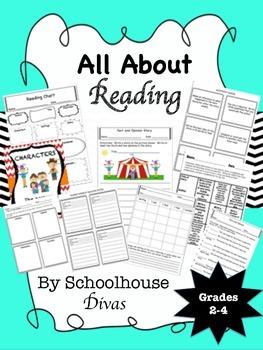 Reading Comprehension: Main Idea, Fact & Opinion, Cause &