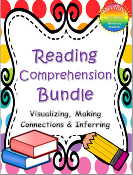 Reading Comprehension Pack (Inferring & Making Connections)