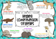 Reading Comprehension Pack with Australian Animals ~ Miss