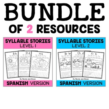 Reading Comprehension Text Bundle