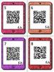 Reading Comprehension STEM QR Codes