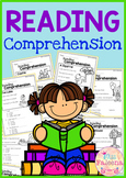 Reading Comprehension Set 1