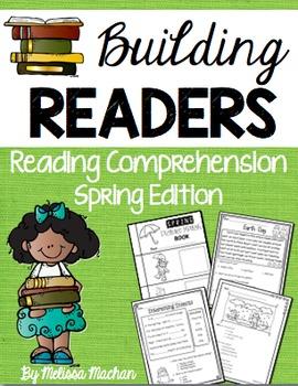 Reading Comprehension- Spring