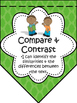 Reading Comprehension Strategies Bunting and Activities fo