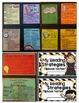 Reading Comprehension Strategies Flipbook
