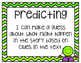 Reading Comprehension Stratey Posters