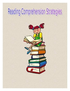 Reading Comprehension Strategy Anchor Charts