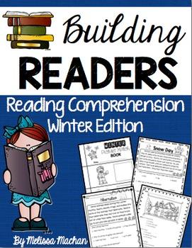 Reading Comprehension- Winter