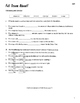 Reading Comprehension and Vocabulary Development Level 9 Book 3