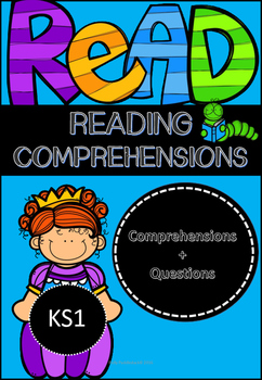Reading Comprehensions with Questions