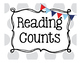 Reading Counts Point Club Posters