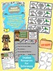 Reading Detectives: Inference graphic organizers, task car