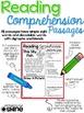 Reading Comprehension COMPLETE BUNDLE