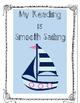 Reading Fluency Goal Tracker
