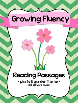 Fluency Passages *Informational*