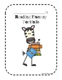 Reading Fluency Portfolio