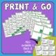 Reading Fluency Task Cards (Upper Elementary)
