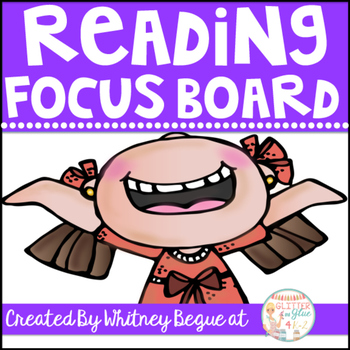 Reading Focus Board
