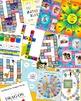 Reading Games Bundle for Orton Gillingham and Phonics Base
