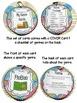 Genre Study Cards
