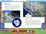 Reading - Glaciers