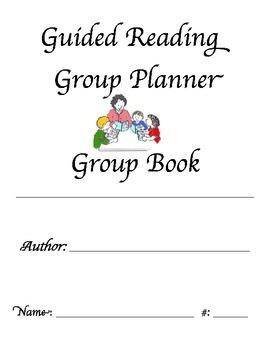 Reading Group Job Planner